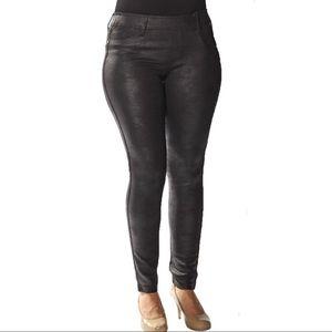 Liverpool  Jeans Company Jennifer Legging Sz 8/29